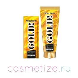 Ускоритель загара Soleo Gold 15мл