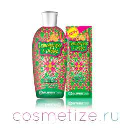 Крем для загара SuperTan Lemongrass & Orange 15мл
