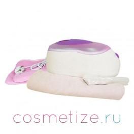 Набор для парафинотерапии с розовой ванной 2л