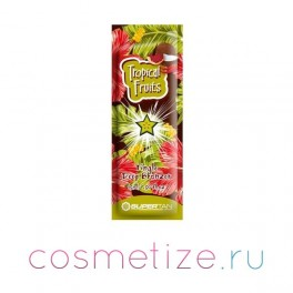 Крем для загара SuperTan Tropical Fruits 15мл