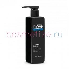 Гель Nirvel для укладки волос и сильной фиксации GOMINA FORTE 480 мл