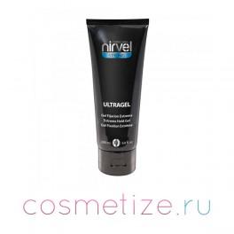 Гель для волос Nirvel экстрасильной фиксации 200 мл