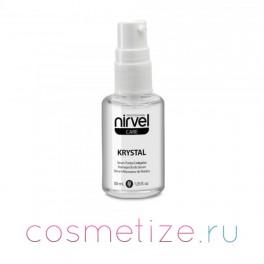 Сыворотка Nirvel для восстановления кончиков волос KRYSTAL 30 мл