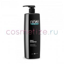 Шампунь для ежедневного использования Nirvel 1л