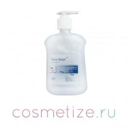 Мыло антибактериальное Теко-Септ 500 мл