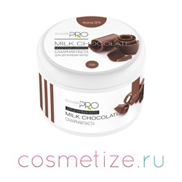Сахарная паста SugaringPRO Молочный шоколад 750гр
