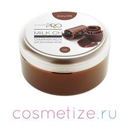 Сахарная паста SugaringPRO Молочный шоколад 250гр