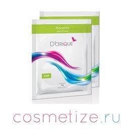 Регенирирующая маска Darique с плацентой 40 гр