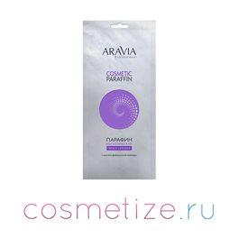 Фото парафина косметического французская лаванда ARAVIA French Lavender 500гр