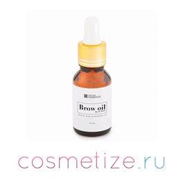 Фото масла для бровей и ресниц Brow Oil by CC Brow 15 мл