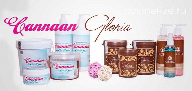 Сахарная паста Cannaan и Gloria